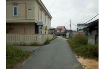 Tanah Jl. Balam Sakti UNRI (SHM)