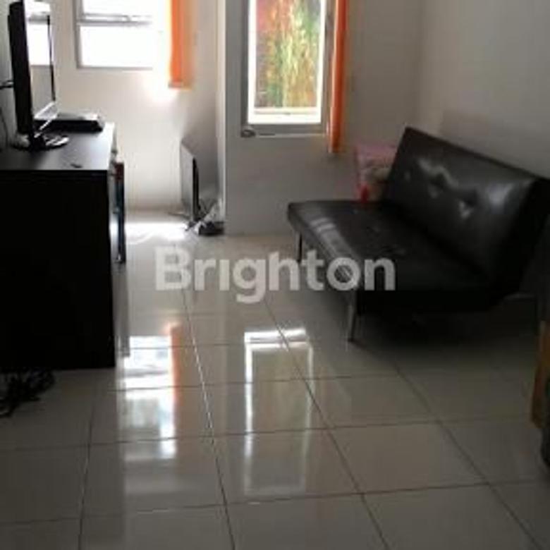 Barang langka Siap Huni Apartment Full Furnish Puncak kertajay