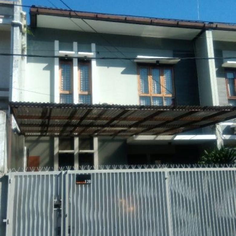 Rumah 2 Lantai  Istana Muara Bandung Kota bisa KPR