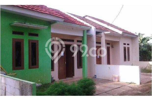 Rumah Siap Huni & Strategis 7834733