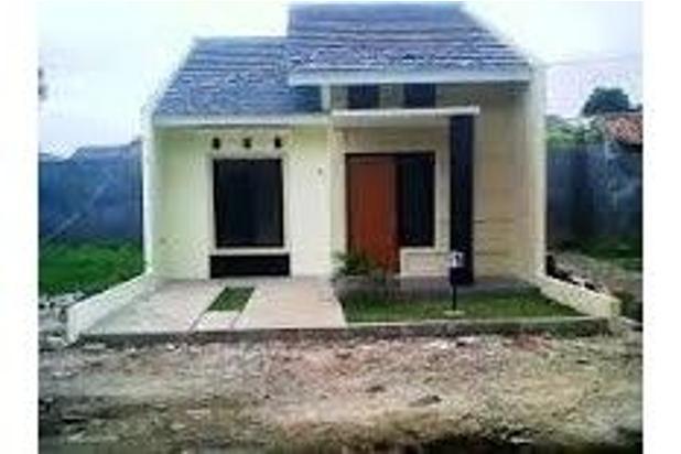 Rumah Siap Huni & Strategis 7834737