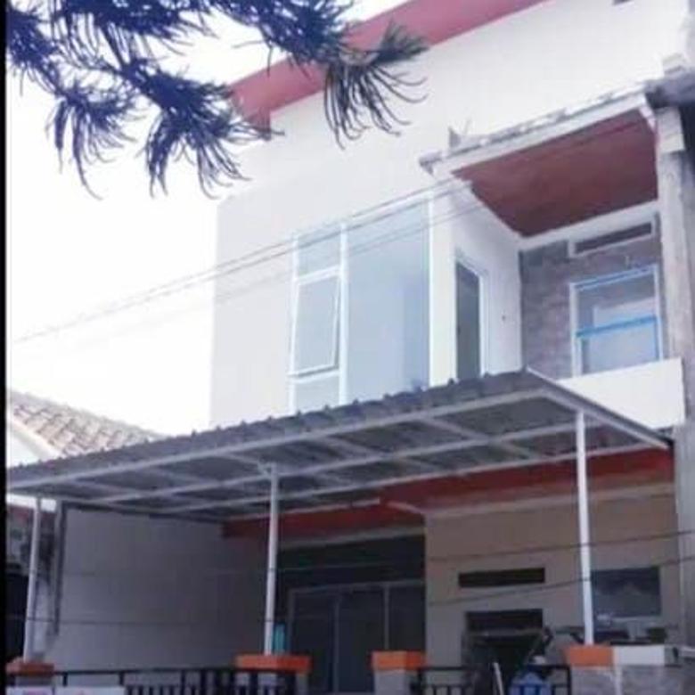 Dijual rumah di harapan indah Bekasi