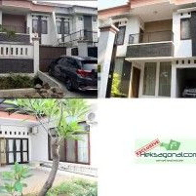 Rumah Baru semi furnished dijual Joglo Raya Jakarta hks6075