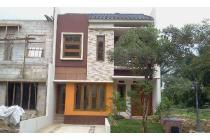 Dijual Cepat (BU) Rumah Mewah Tingkat Baru di My Residence, Bogor