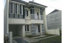 rumah siap pakai lokasi perumahan