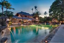 Dijual Villa Batu Jimbar - BALI