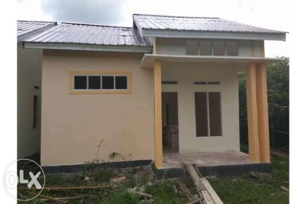Rumah Subsidi di Tepi Jalan Perdamaian kota baru ujung 11333396