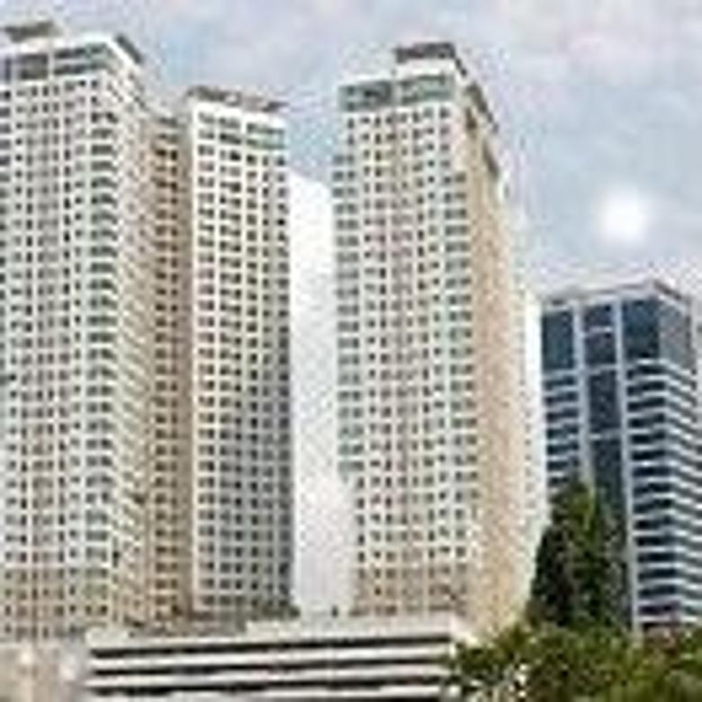 Apartemen-Jakarta Selatan-1