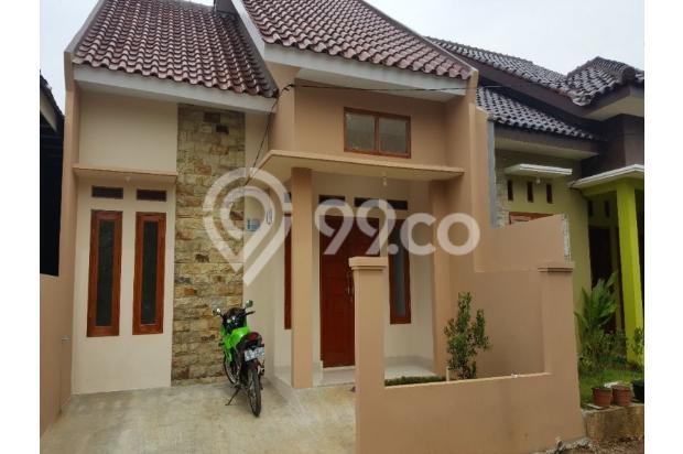 Rumah di jual Ready huni depok 12396902