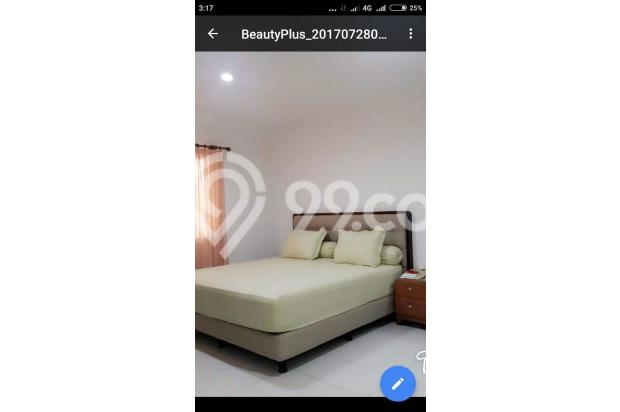 Dijual murah rumah second cluster  di perumahan Lippo Cikarang Bekasi 17793628