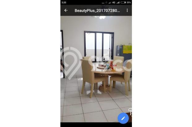 Dijual murah rumah second cluster  di perumahan Lippo Cikarang Bekasi 17793631