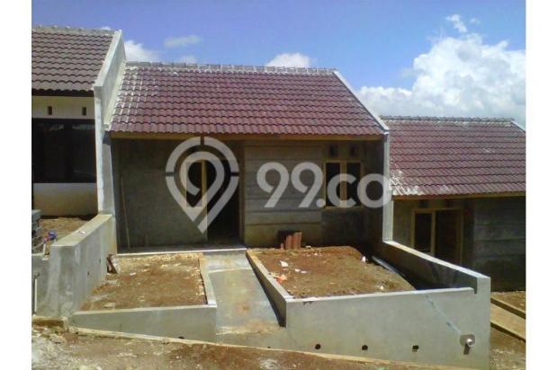 Rumah di jual padalarang baru murah strategis bisa KPR 12181373