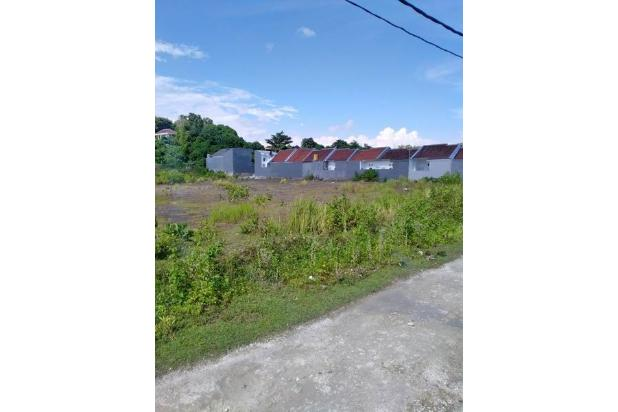 Rp86,6mily Tanah Dijual