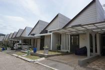 Dijual Rumah Nyaman Sejuk di Bandung City View 2 Pasir Impun Bandung