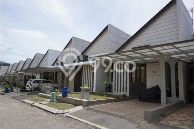 Dijual Rumah Nyaman Sejuk di Bandung City View 2 Pasir Impun Bandung 14560081