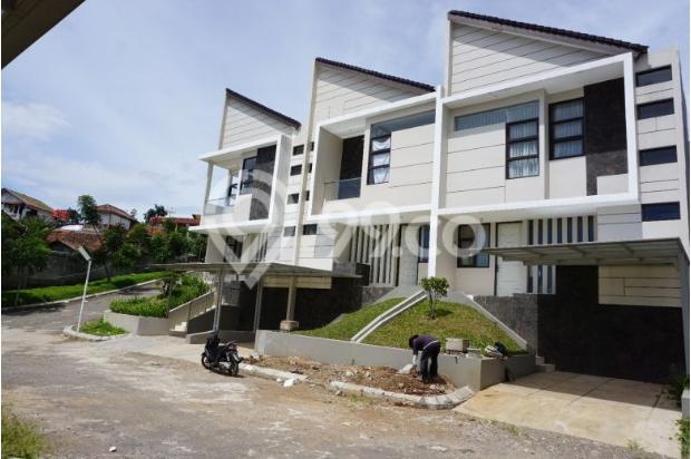 Dijual Rumah Nyaman Sejuk di Bandung City View 2 Pasir Impun Bandung 14560083