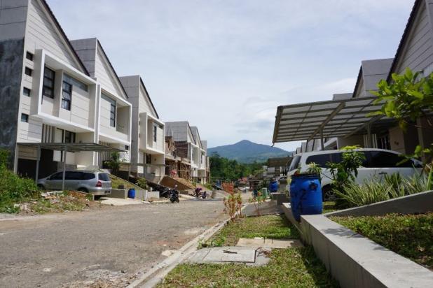 Dijual Rumah Nyaman Sejuk di Bandung City View 2 Pasir Impun Bandung 14560084
