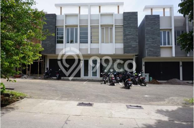 Dijual Rumah Nyaman Sejuk di Bandung City View 2 Pasir Impun Bandung 14560091