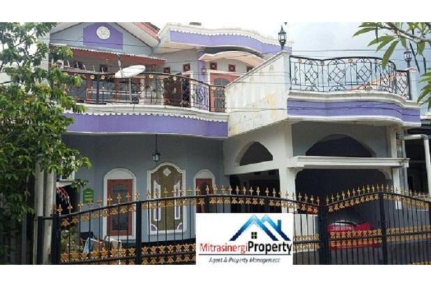 Rumah fasilitas mendukung di kota Harapan Indah Bekasi 14371970