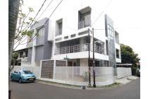 Rumah Dijual Pondok Indah, Jakarta Selatan