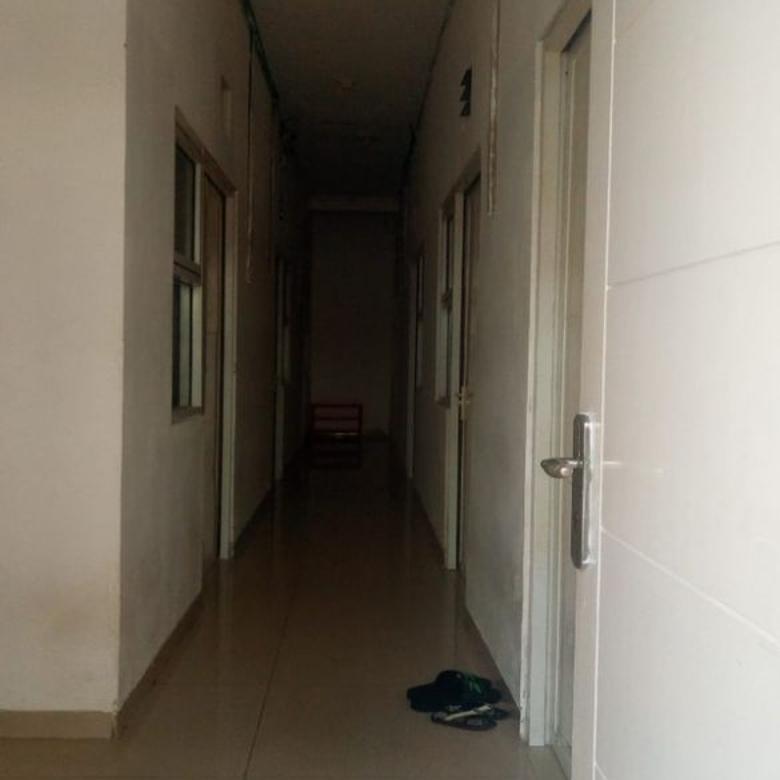 DIJUAL :Rumah Kost 26KT di Tanjung Duren Jakarta Barat GA14767
