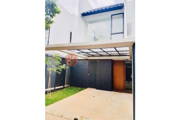 Rp18,1mily Rumah Dijual