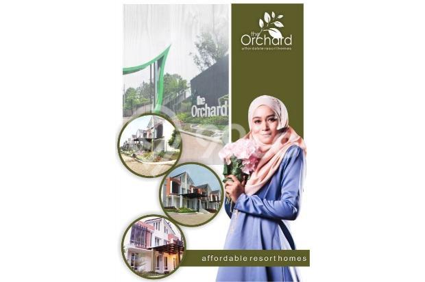 Orchard Residences Cimahi Rumah Mewah Dekat Rumah Sakit Cibabat 14417381