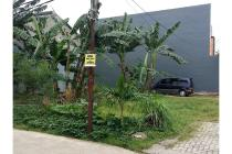 Dijual Tanah SHM +/- 350m2 Jl. Masjid Si'un, Ceger Jaktim