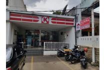 Ruko Strategis Jalan Pakubowono Kebayoran Jakarta Selatan
