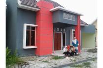 Overkredit Rumah Strategis Tengah Kota Jl Putri Karindang Palangkaraya