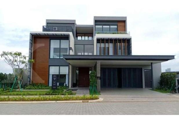 Rp20,3mily Rumah Dijual