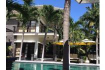 Villa Mewah Cantik Murah di Tepi Pantai Kubu Tambahan Singaraja Bali