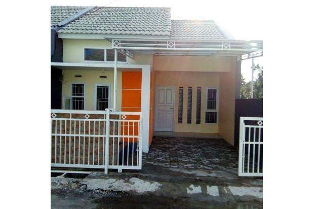 Rumah Minimalis Pangandaran