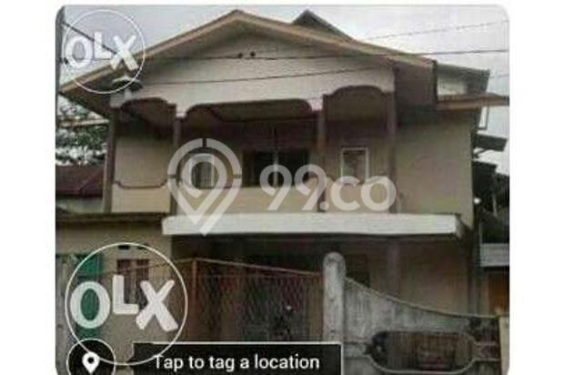 Dijual Rumah 2lt di Tanjung Raya 2 (samping RS. YARSI) 11333307