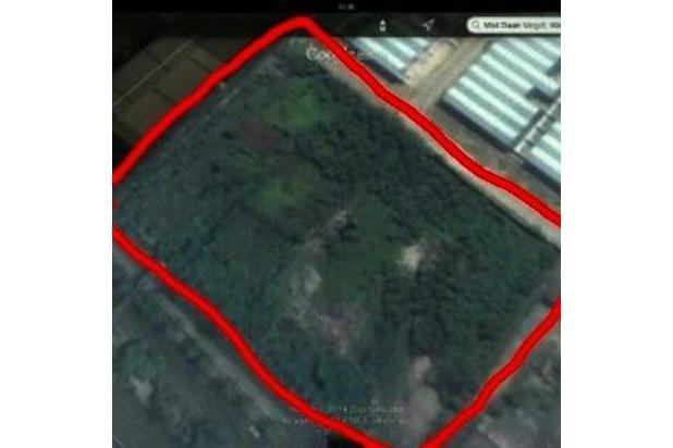 Rp99,9mily Tanah Dijual