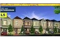 AMARILLO VILLAGE Rumah 600 Jutaan Paling Murah,Dekat Mall SMS & AEON MALL