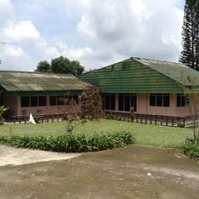 Villa di Cipanas, Jl. Raya Puncak Cipanas, Bogor,  Jawa Barat