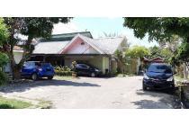 Rumah Dijual di Medan Petisah, Sumatera Utara, Lokasi Sangat Strategis, SHM