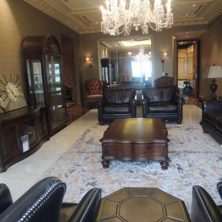Dijual Junior Penthouse Strategis di Da Vinci Jakarta Pusat