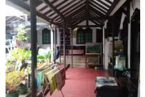 Rumah Bintaro Permai @Jakarta Selatan (LT 375 m2)