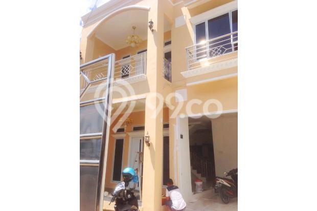 Rumah Baru Pinggir Jalan Raya di Jagakarsa Jaksel 17341333