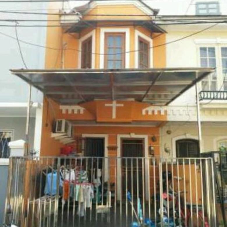 Rumah di Citra 2 extention - Jakarta Barat