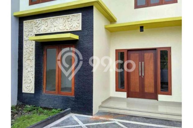 Dijual Rumah Baru Minimalis Bagus di Sidakarya Denpasar 12397590
