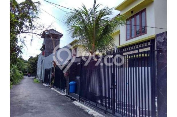 Dijual Rumah Baru Minimalis Bagus di Sidakarya Denpasar 12397594