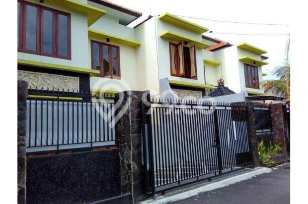 Dijual Rumah Baru Minimalis Bagus di Sidakarya Denpasar 12397597