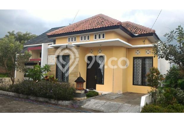 Rumah KPR DP 0 % Kota Klaten, Bangunan Siap Huni 16358892