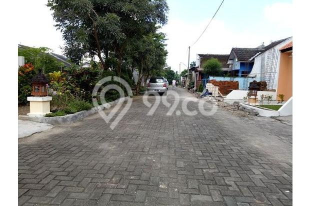 Rumah KPR DP 0 % Kota Klaten, Bangunan Siap Huni 16358898