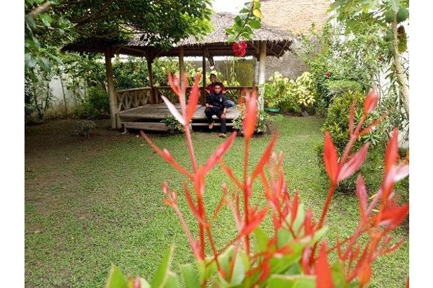 Rumah KPR DP 0 % Kota Klaten, Bangunan Siap Huni 16358899
