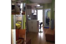 Disewa apartemen green pramuka