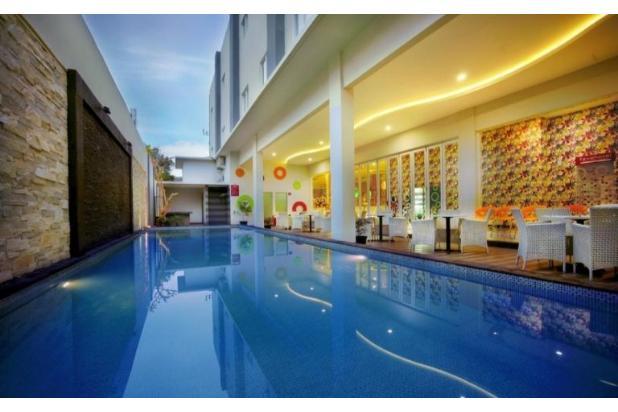 Rp97mily Hotel Dijual